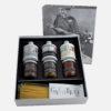 scatola regalo un po di galateo & friends