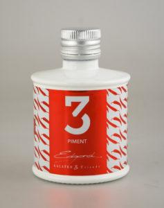 Edgard 3 piment