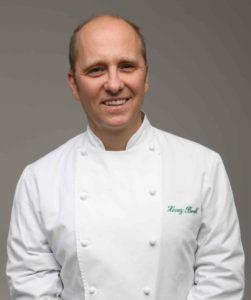Heinz Beck chef foto